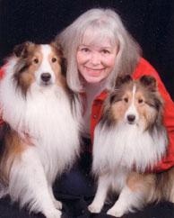Connie Sharkey - ITA Idaho Chapter Coordinator